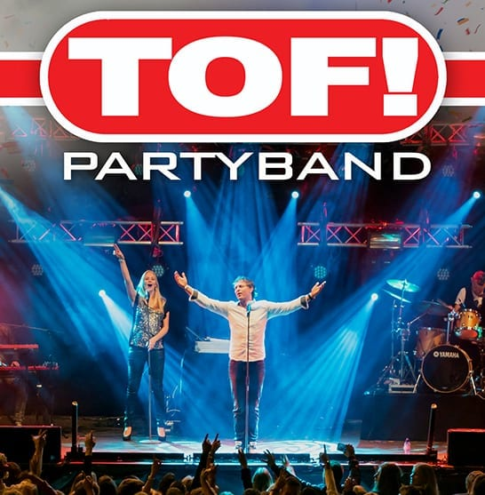 Tof partyband