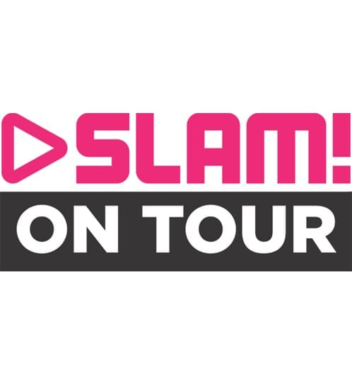 slam on tour
